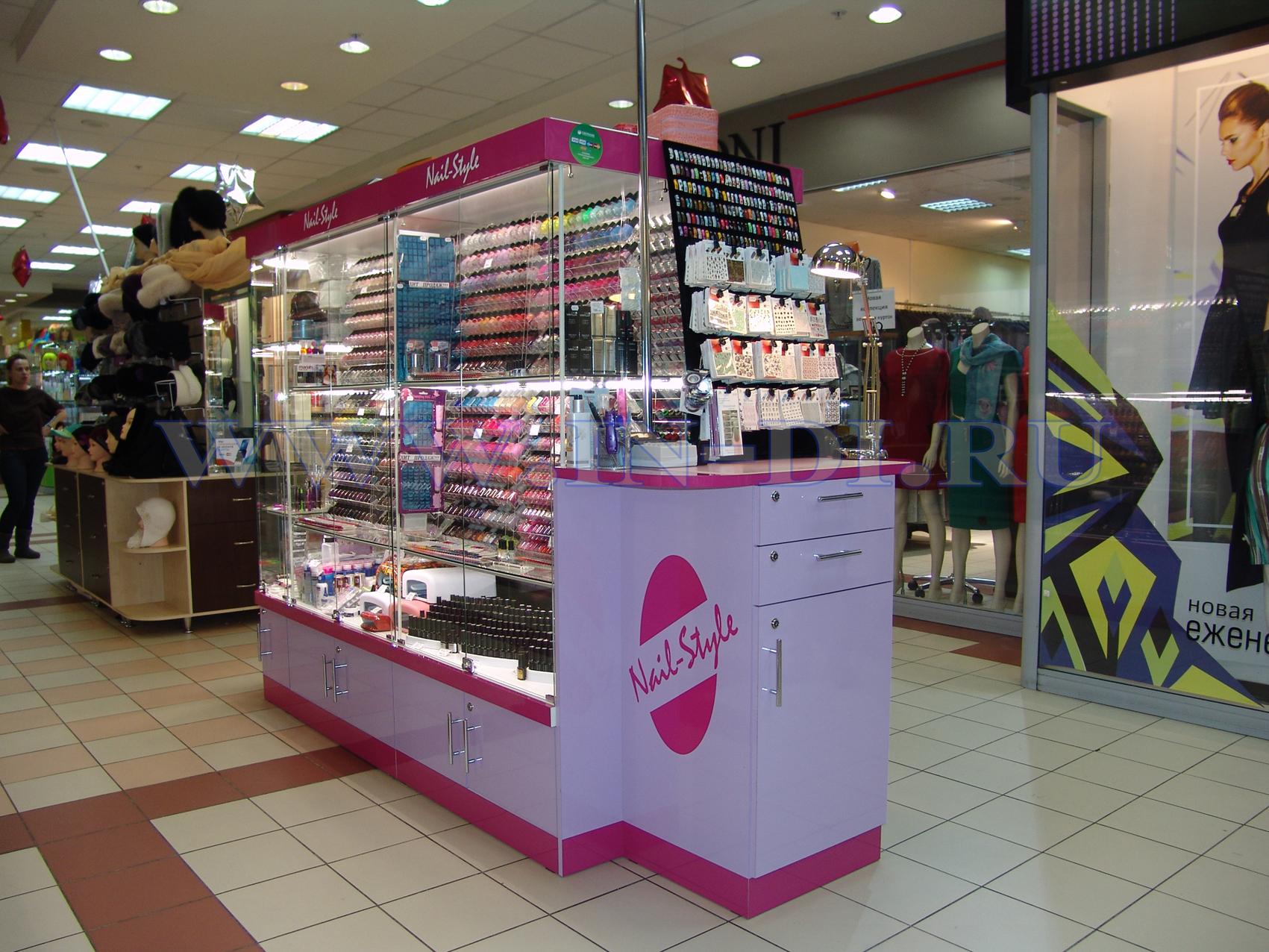 Магазин белорусской косметики выхино